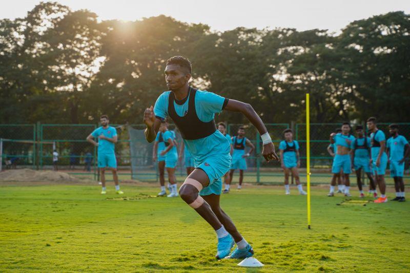 Lenny Rodrigues
