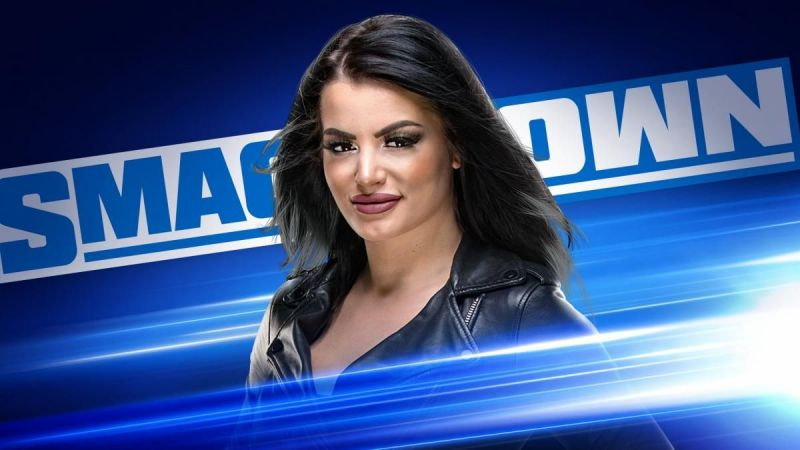 Paige still expected on SmackDown to confirm a big match