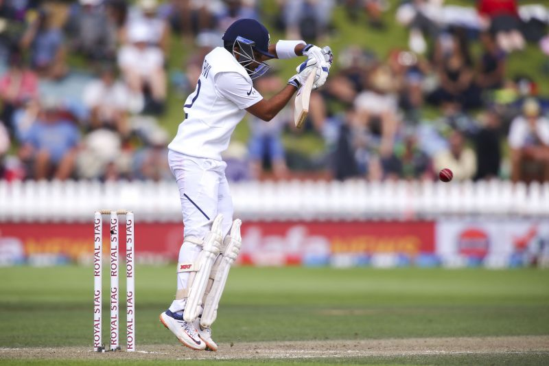 Should India stick to Prithvi Shaw as the opener after Rohit Sharma comes back