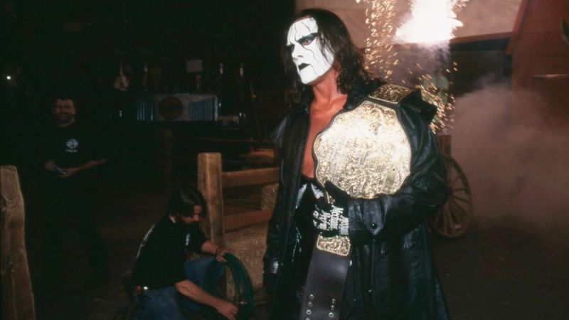 Sting wasn