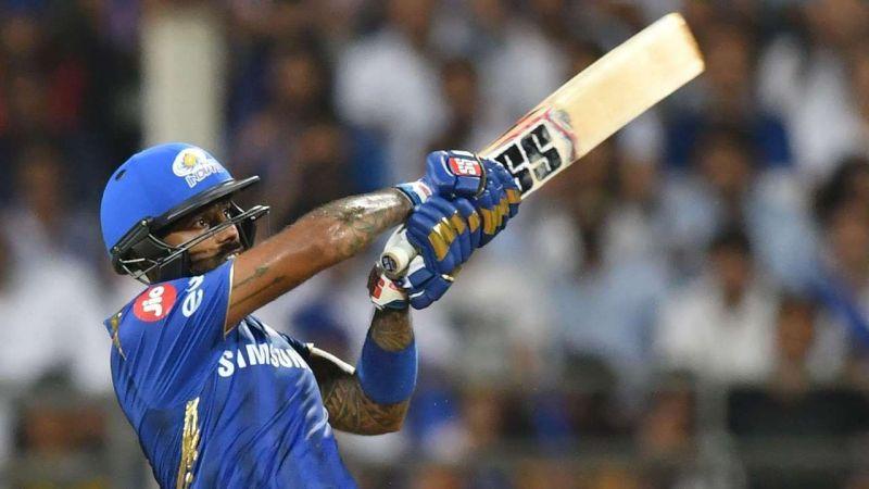 Suryakumar Yadav backed up a good IPL season with a brilliant domestic white-ball season