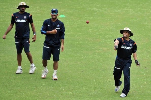 हरभजन सिंह की टीम में तीन भारतीय खिलाड़ियों को मिली है जगह