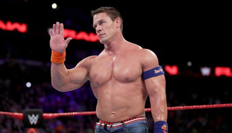 Legal contracts could refrain John Cena from wrestling in WWE