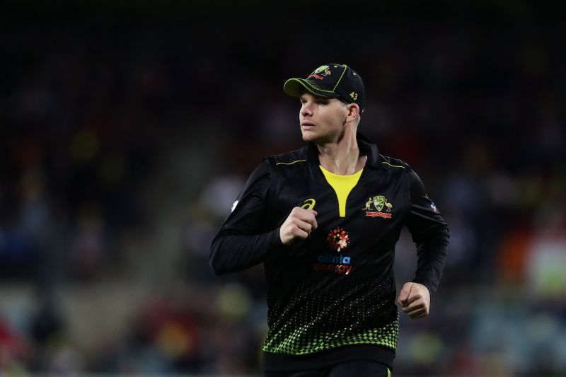 Smith has been one of the leading lights of Australian cricket in contemporary times.