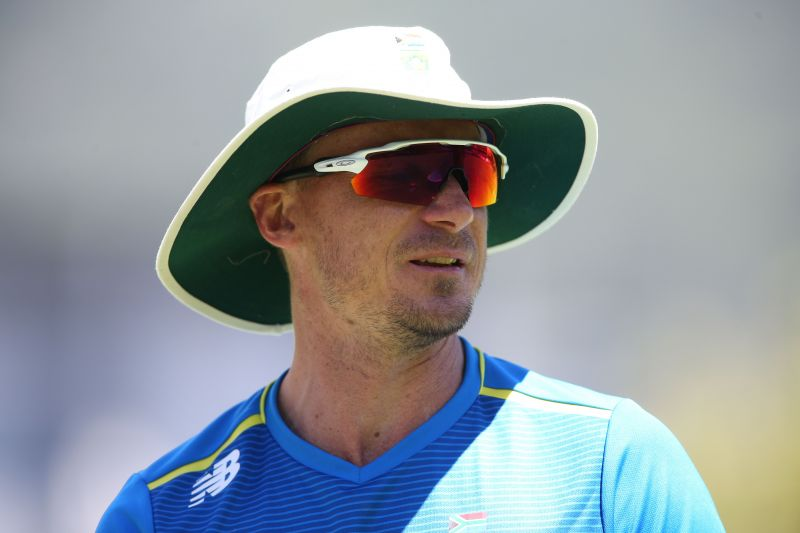 Steyn has played 265 international matches, taking a total of 699 wickets.
