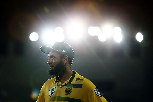 Tahir has been a mainstay in the South African team