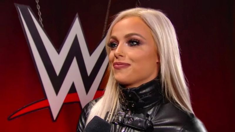 Liv Morgan is set to compete at Elimination Chamber