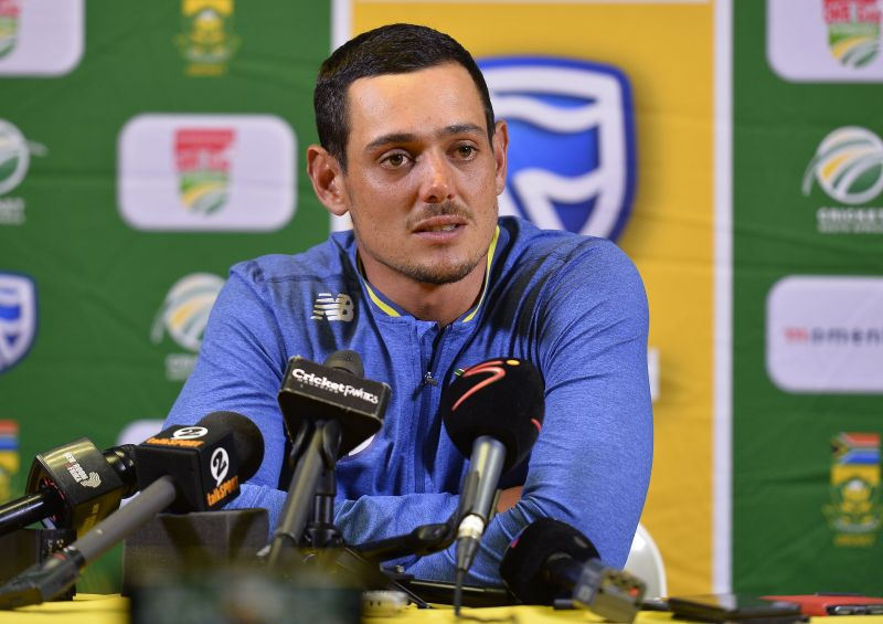 South Africa will be confident after their 3-0 series win back home against a strong Australian side
