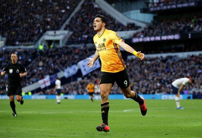 Jimenez has enjoyed a ruthless goalscoring record against the top 6 this season.