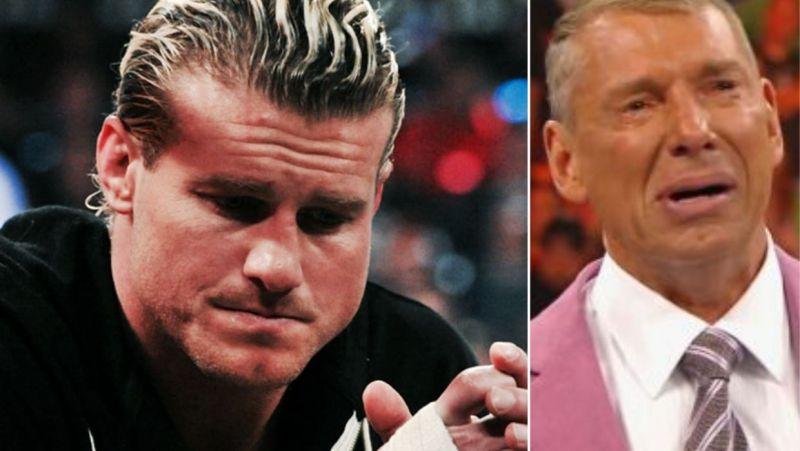 Ziggler/McMahon