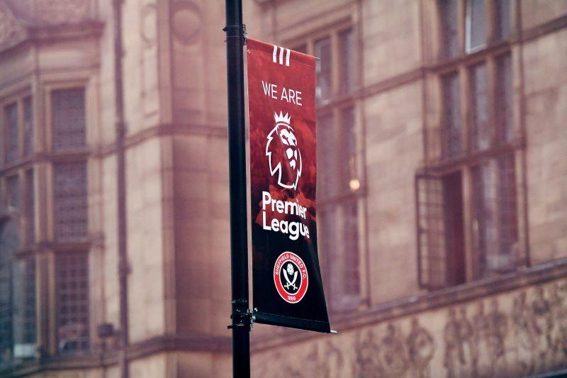 Sheffield United Championship Promotion Parade