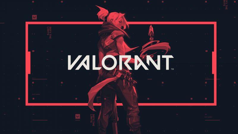Valorant teaser released