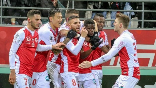 Reims have been able to rely upon their defensive ability to secure a top-half place in Ligue 1.