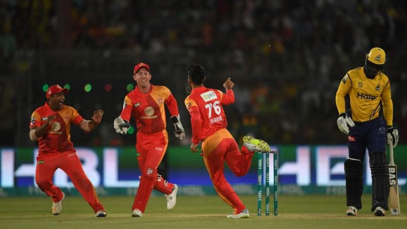 Shadab Khan could be the star player once again