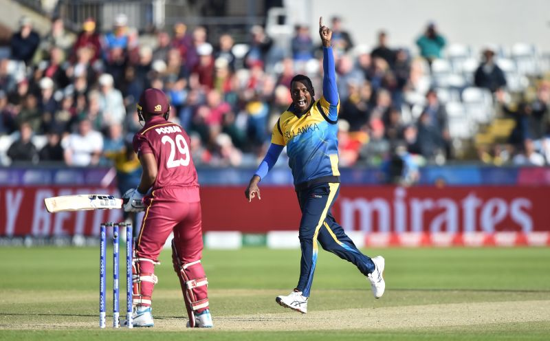 Can Sri Lanka continue their winning momentum against West Indies?