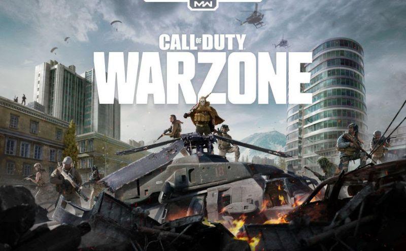 Call Of Duty Warzone, photo credit: venturebeat