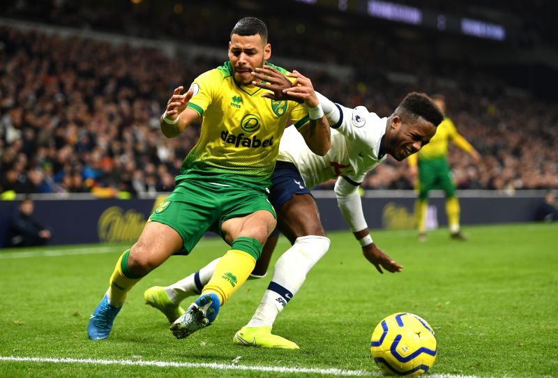 Tottenham Hotspur will face Norwich City in the FA Cup on Wednesday