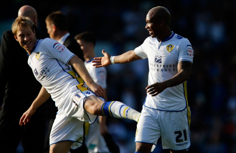Leeds United could be promoted as part of a special 22-team Premier League for 2020-21