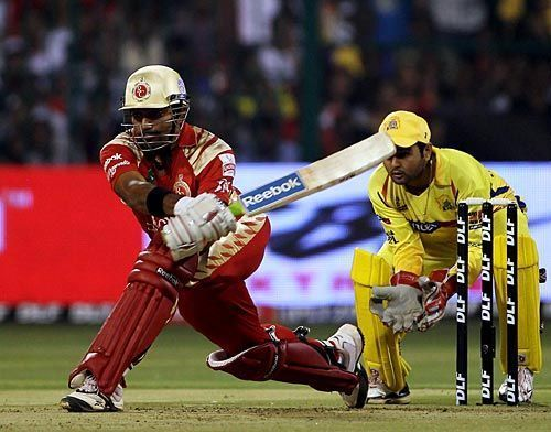 Robin Uthappa was the first Indian batsman to win this special award