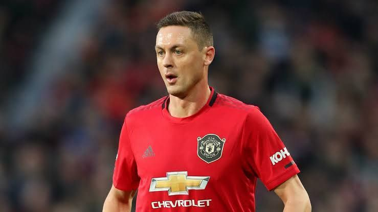 Matic might leave in the summer