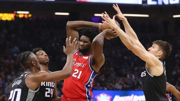Joel Embiid will be a big miss for the Philadelphia 76ers