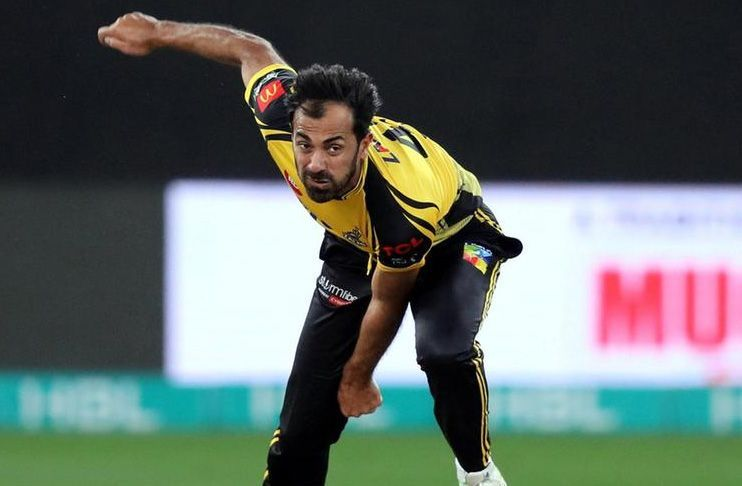 Wahab Riaz has a point to prove as captain