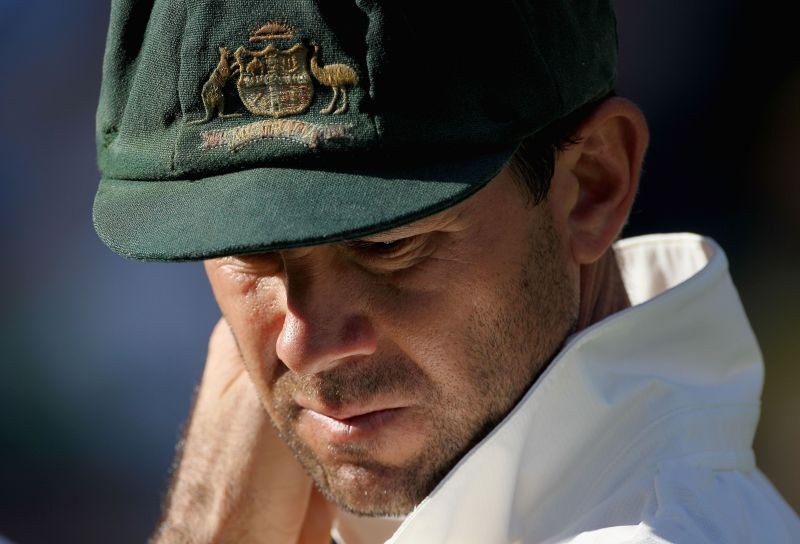 Ricky Ponting is widely regarded as one of the greatest captains in the modern era