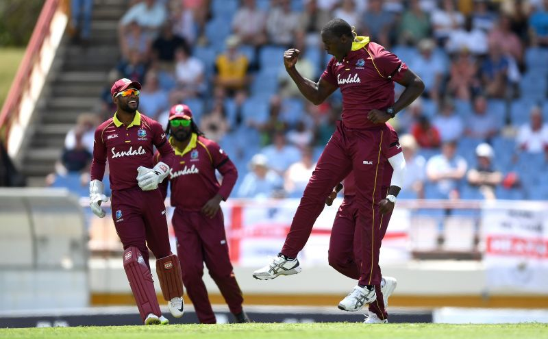 Cricket West Indies have suspended all cricket activities under the board for a month