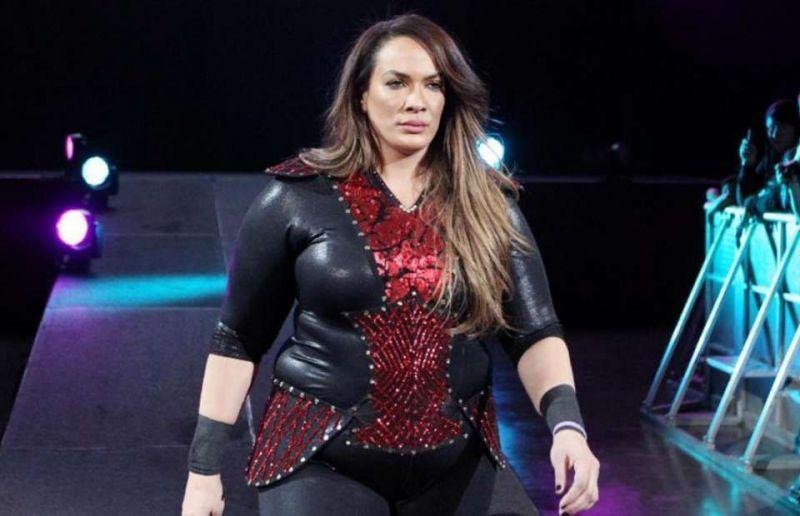 Will Nia Jax make her grand return at WrestleMania 36?