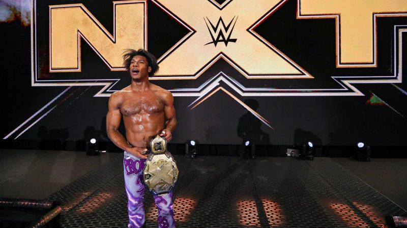 How will The Undisputed Era respond to Dream targeting the NXT title?