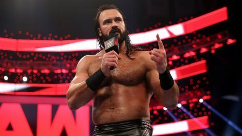 WWE seems to have quite the plan to get fans behind Drew McIntyre