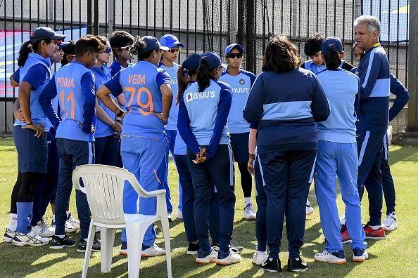 भारतीय टीम के पास इतिहास रचने का मौका
