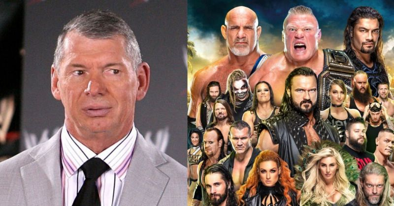 Not all of the original matches will make the final WrestleMania card.