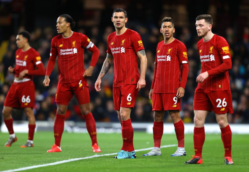 After their shock defeat to Watford, will Liverpool take their frustrations out on Bournemouth?