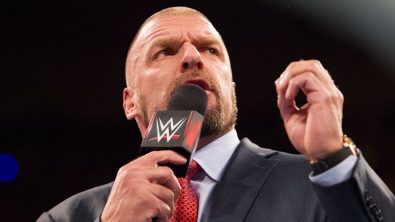 Triple H has had his say on JBL being inducted into the WWE Hall of Fame