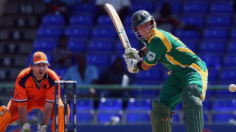 Herschelle Gibbs is the only player to hit 6 sixes off 6 balls in a 6-ball over in ODIs