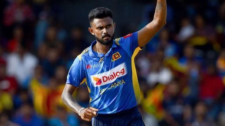 Can Isuru Udana be the surprise package of IPL 2020?