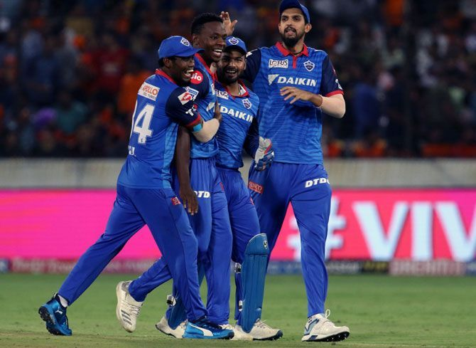 Delhi Capitals have a great chance of making it big this year