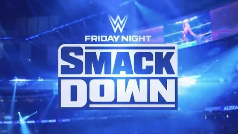 Reports of SmackDown taking place at WWE PC are false