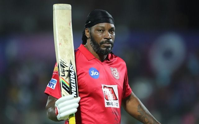 Chris Gayle has 21 Man of the Match awards to his name in IPl cricket.