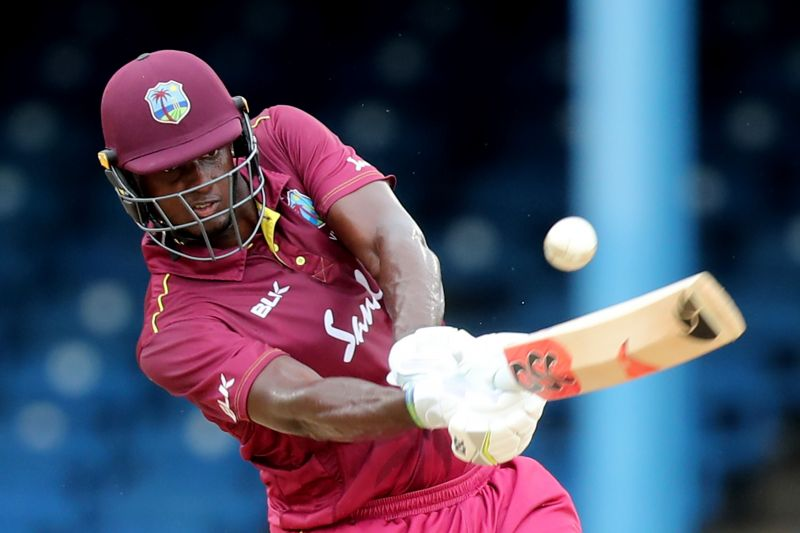 Jason Holder has never got an opportunity to prove his talent in the IPL