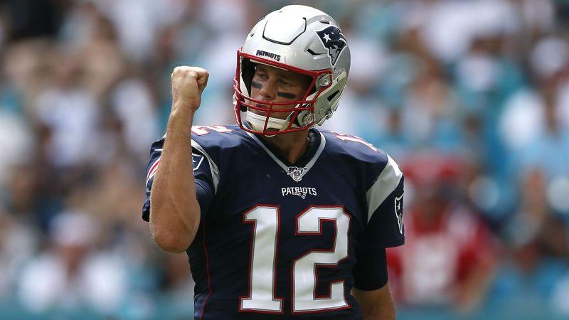 Tom Brady - cropped