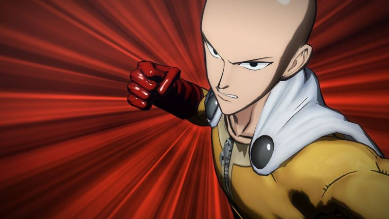 One Punch Man - A Hero Nobody Knows Review