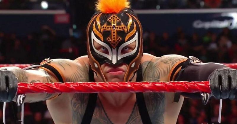 Rey Mysterio must be involved in more compelling storylines