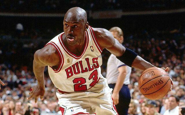 Michael Jordan won six championships in his career