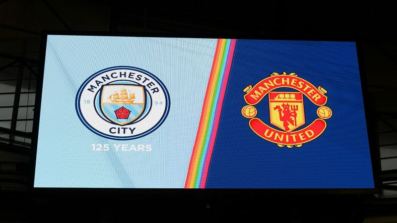 Manchester derby - cropped