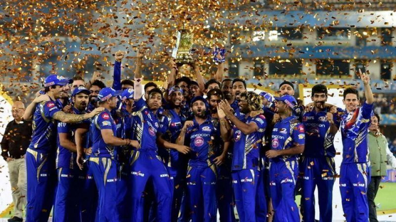 Mumbai Indians would be looking for a record-extending fifth IPL title