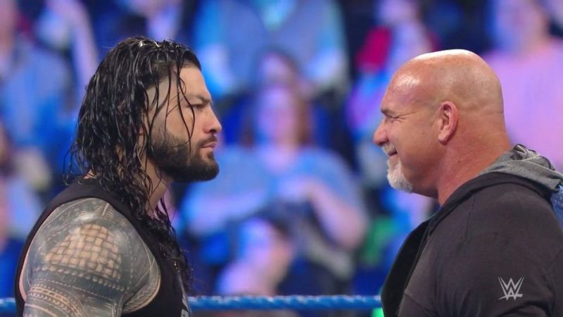 Image result for the fiend goldberg