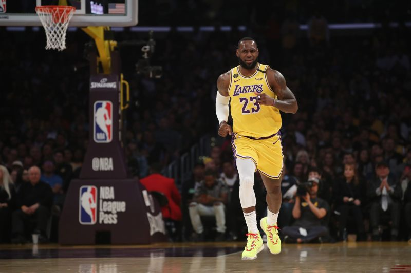 Noah vs LeBron might spice up the Clippers-Lakers rivalry.