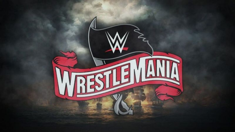 WrestleMania 36 will have no live audience this year.
